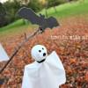 Spooky, Spooky!! {kids halloween crafts}