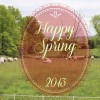 "Welcome, Spring! {are you as ""ready"" as I am?}"