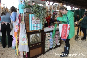 Country Living Customer Service : Country Living Magazine Fair {part 2} - breida with a b.